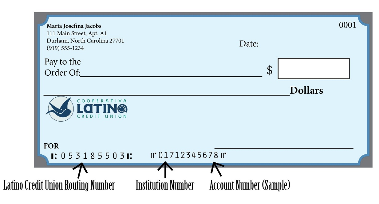 bank2 check the aba routing number check number and account number are 87WVSifp