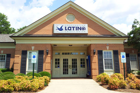 Charlotte - Milton LCCU branch office